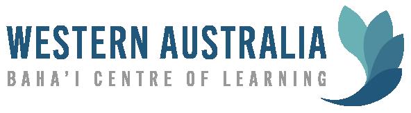 Western Australia – Baha'i centre of learning Logo